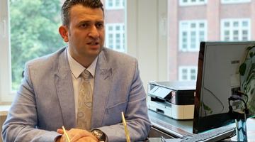 Avukat Talha Barut Yurtdışı Borçlanma
